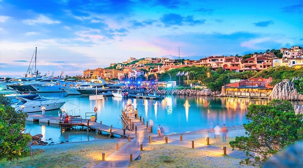 イタリア・サルデーニャ島の魅惑都市!オルビアの観光スポット5選