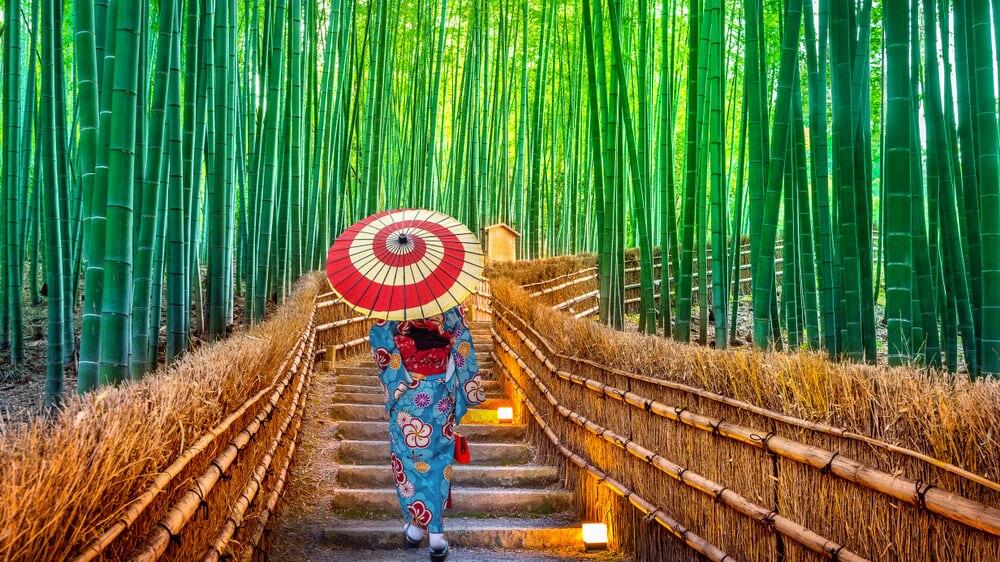 京都・嵐山周辺のホテル10選!自然豊かな京都屈指の人気観光スポット