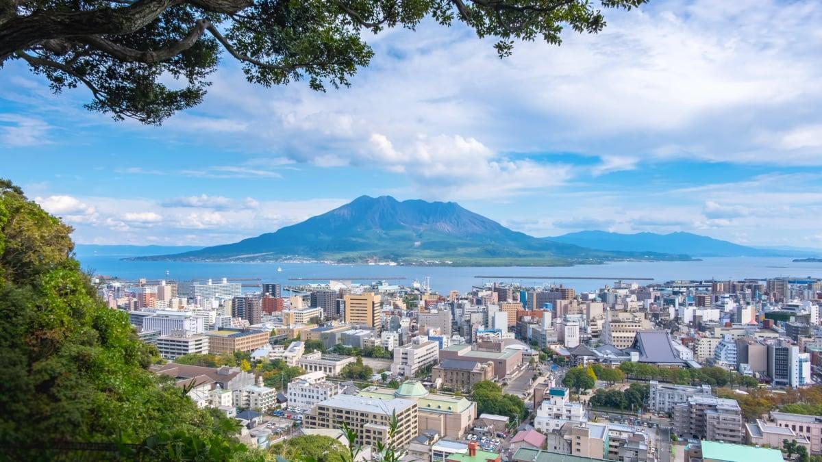 鹿児島市のおすすめビジネスホテル10選!リーズナブルな駅チカが多い