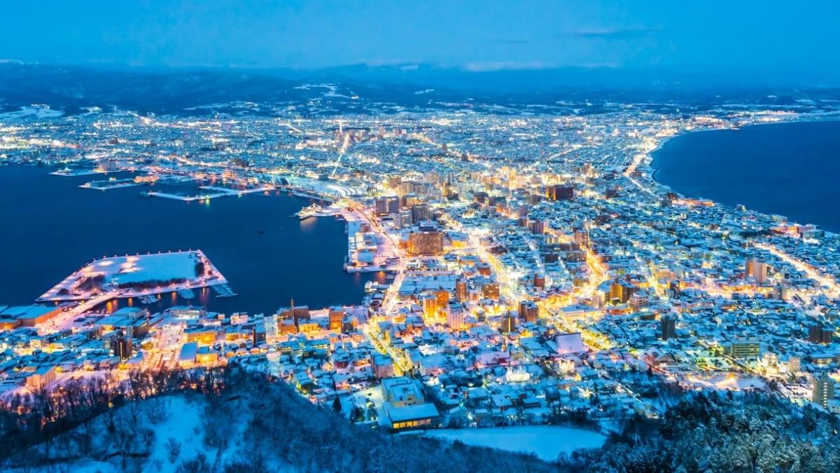 【保存版】函館の魅力を満喫!リピーターおすすめの観光スポット30選