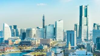 横浜 SUUMO住みたい街ランキング2020 関東版1位