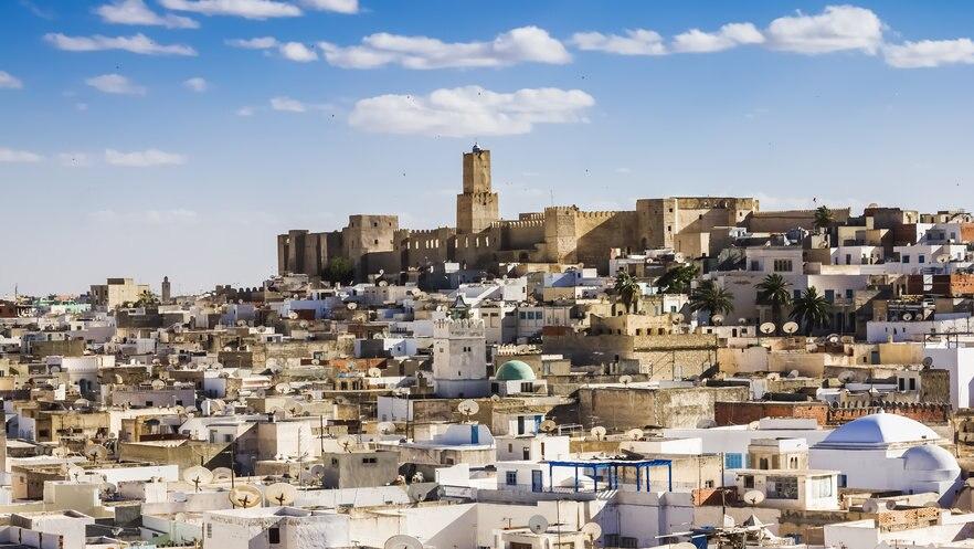 サヘルの真珠」と呼ばれるチュニジアの世界遺産!スース旧市街 ...