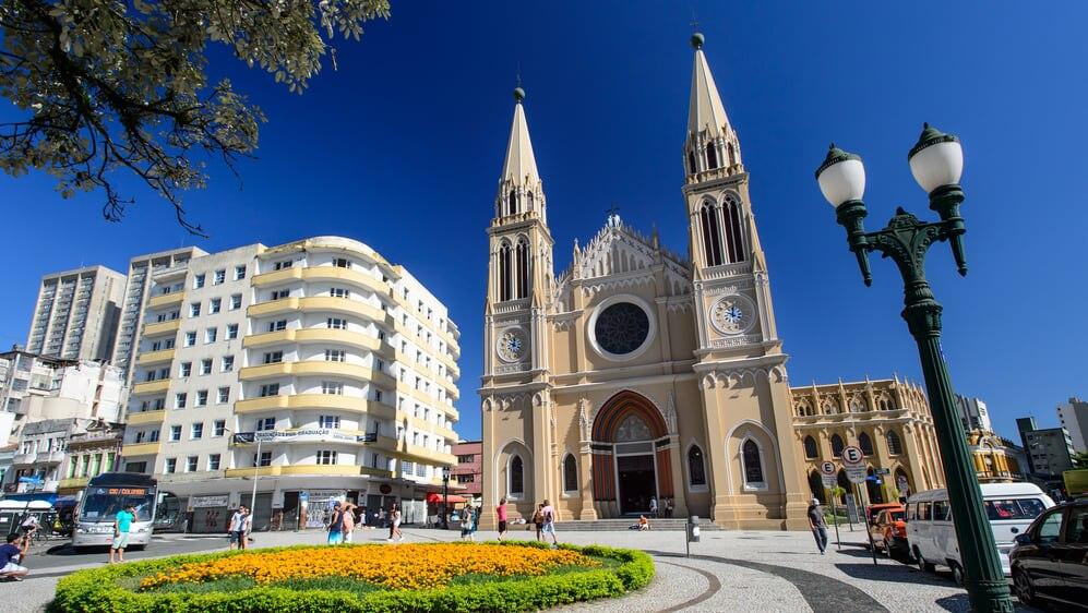 ブラジルの未来都市クリチバを満喫する!厳選の観光スポット23選