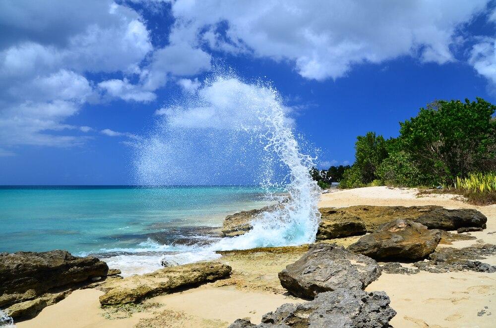魅惑のカリブ海「セントクロイ島」で極上バカンス!厳選観光スポット