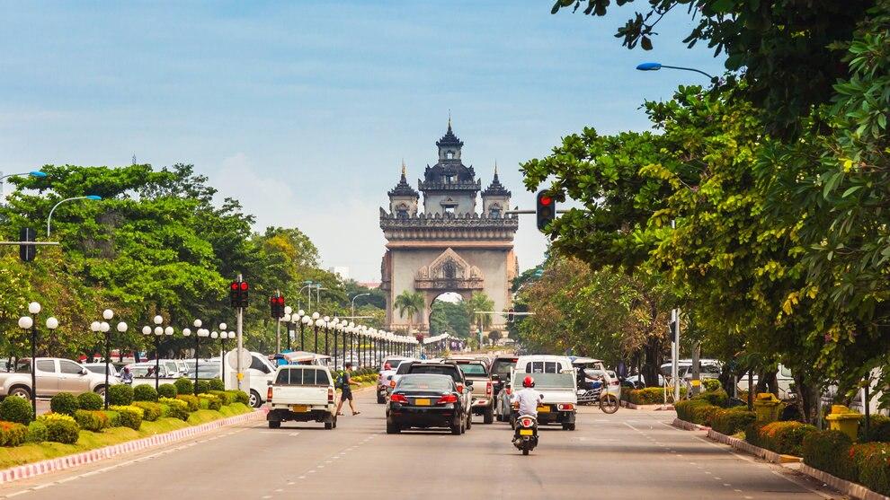 ラオスの首都ビエンチャンで遊ぶ!必見おすすめ観光スポット11選