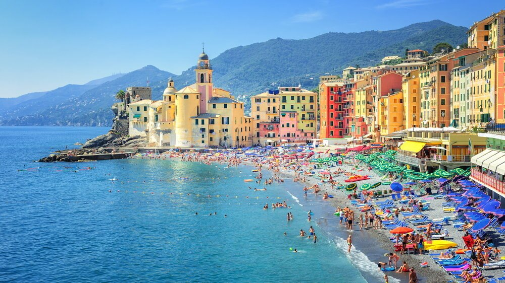 美食の国イタリアのジェノヴァで買えるおすすめのお土産を紹介!