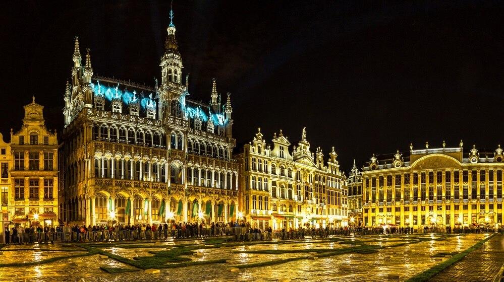 ベルギーの世界遺産12選!ブリュッセルや古都ブルージュも楽しもう