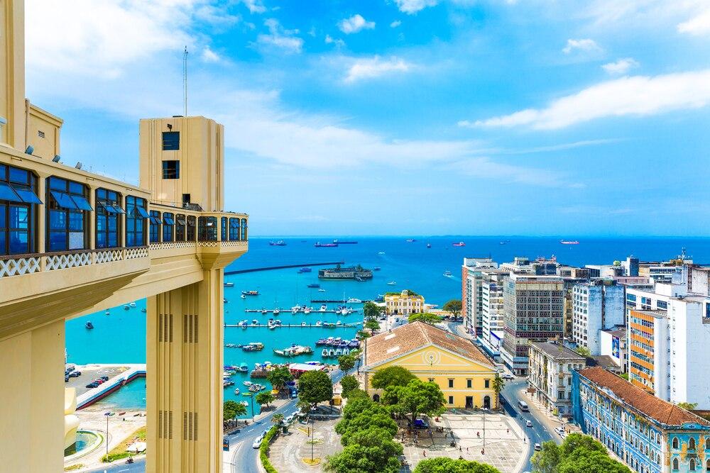 ブラジル東部・大西洋に面するバイーア州のオススメ観光スポット8選!