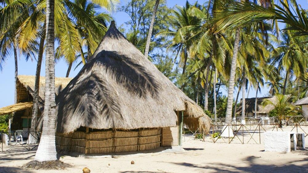 モザンビークの港湾都市、ベイラでおすすめしたい観光スポット