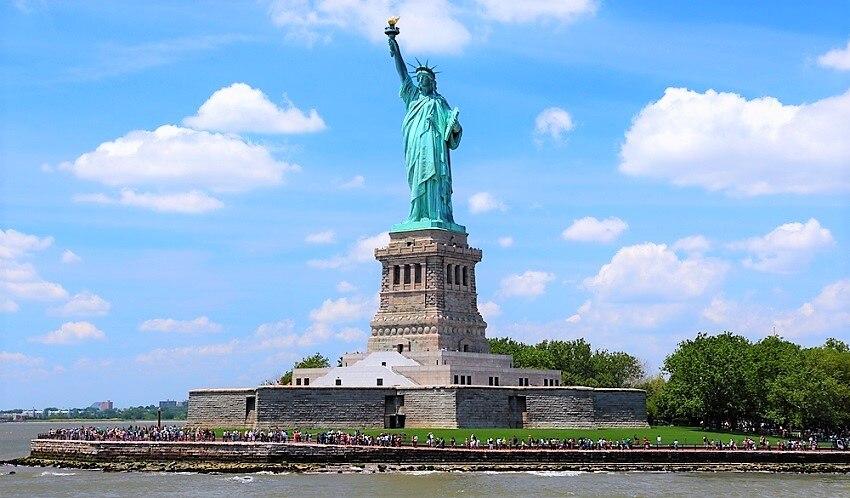 アメリカ合衆国の世界遺産は迫力の連続!23箇所すべて紹介します!