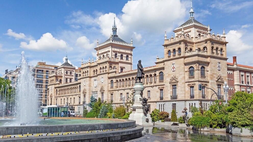 かつてのスペイン王国の首都バリャドリッドの代表的なお土産4選 ...