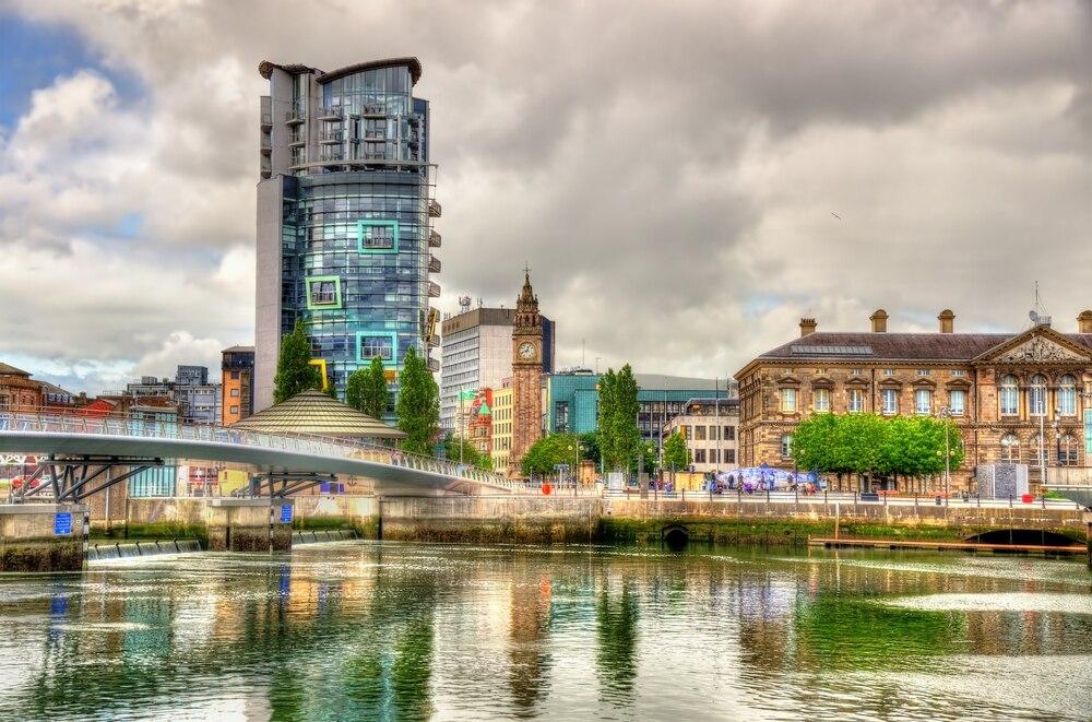 歴史、自然、建築あり、北アイルランドの首都ベルファストのおすすめ厳選21選!