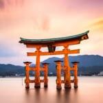 宮島を観光しよう!絶対に押さえたい魅力と見どころを紹介
