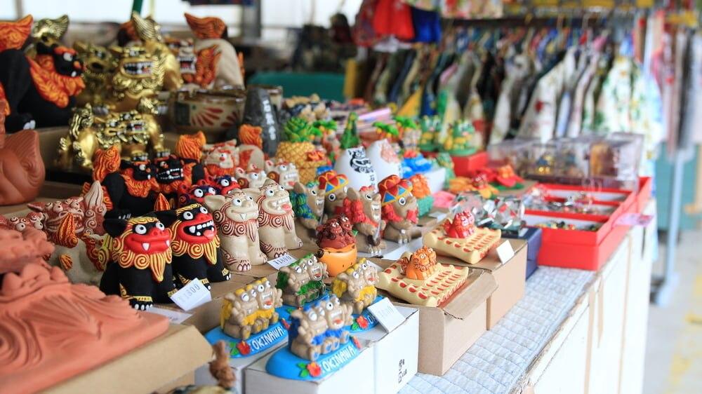 宮古島でお買い物を楽しもう!おすすめショッピングスポット10選