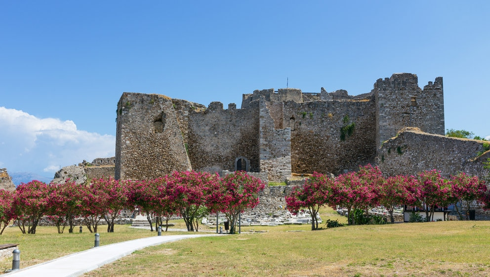 ギリシャの「西の玄関」と呼ばれる港町パトラでおすすめのお土産