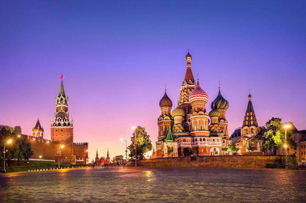 世界遺産数もトップ10!超大国ロシアの全26の世界遺産