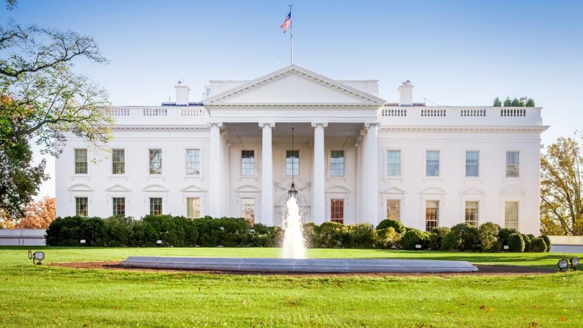 見学できるの?アメリカ政治の中心地・ホワイトハウスは観光の定番 ...
