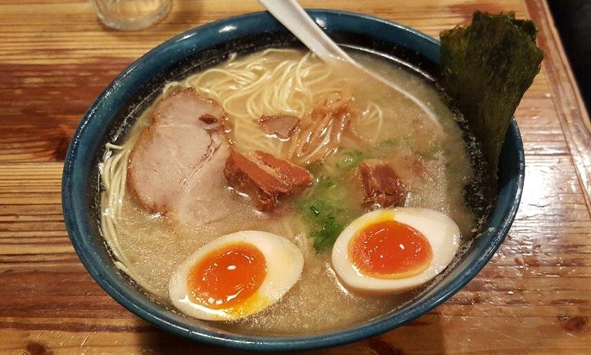 隠れラーメン激戦区!埼玉県草加市で美味しいラーメン店4選をご紹介!