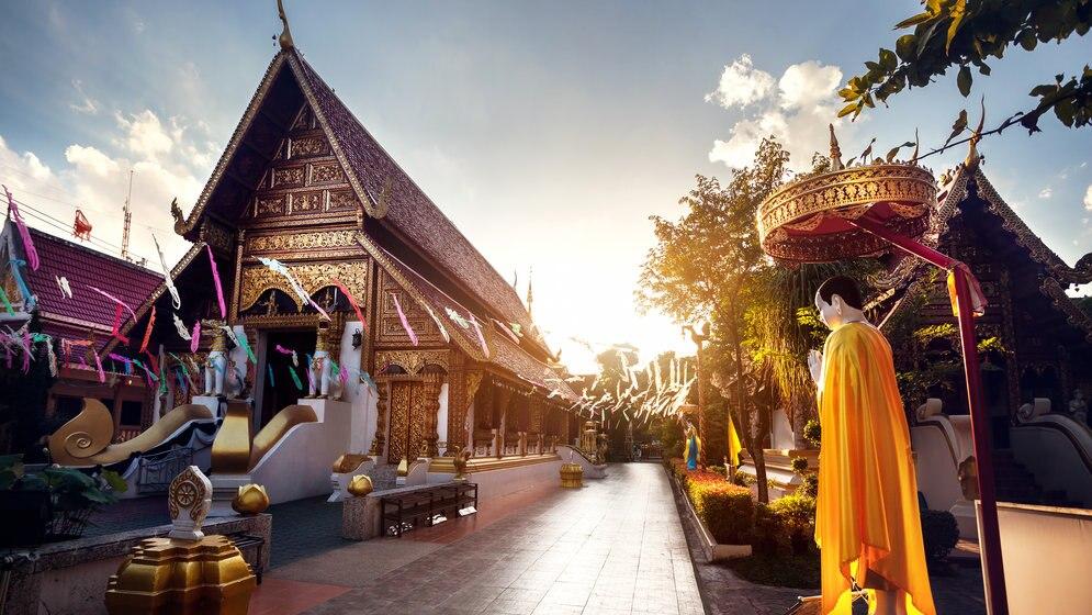 チェンライのおすすめ観光スポット21選!タイ最北の街を訪ねる
