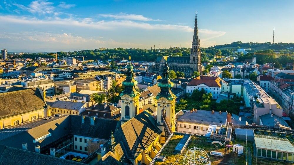 文化都市リンツを味わい尽くせ!歴史と芸術をめぐる観光スポット15選