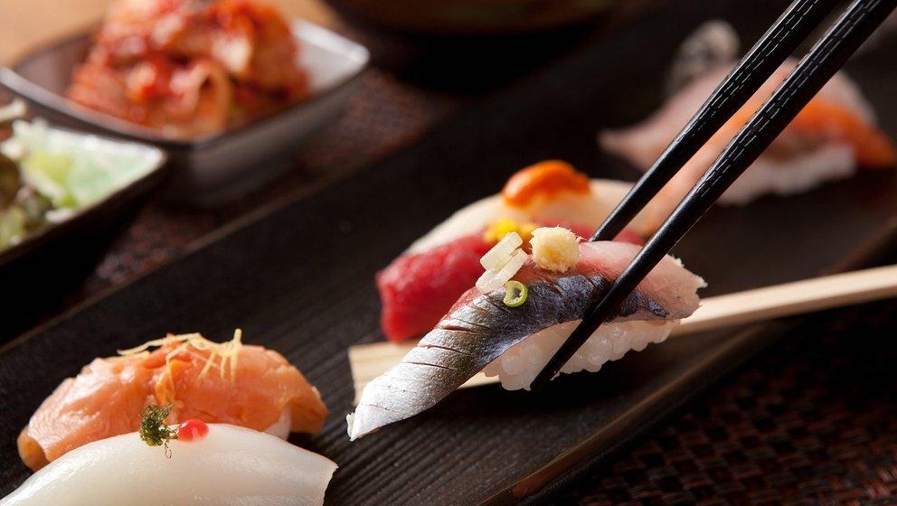 マンハッタンで本格寿司を食べるならココ!おススメの寿司店4選