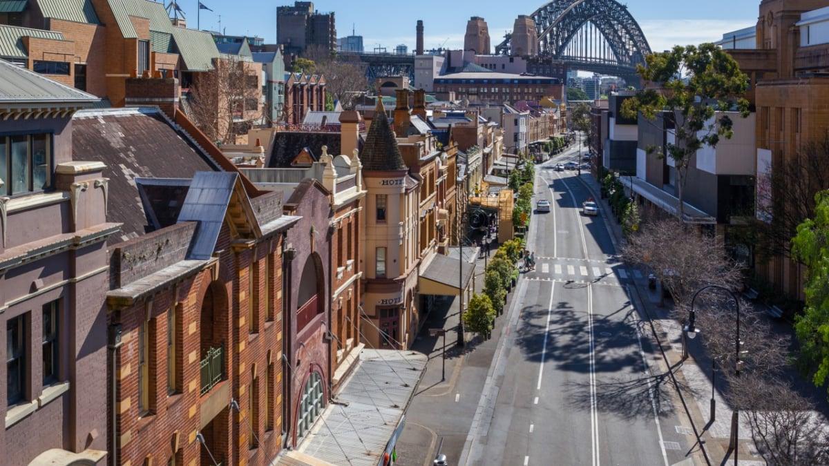 シドニーで必ず訪れたいエリア!ザ・ロックスおすすめ観光スポット7選
