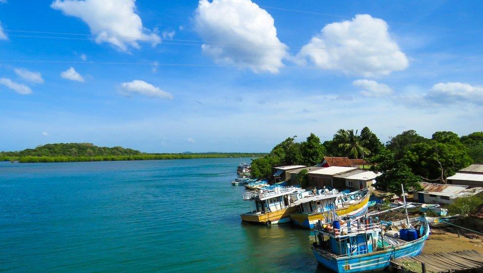 海に囲まれた港町!スリランカ・トリンコマリーのおすすめ観光スポット8選