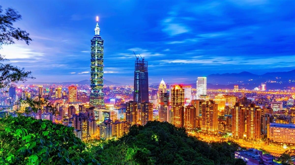 台北で夜景を見るなら「象山」がおすすめ!アクセス方法と見どころ