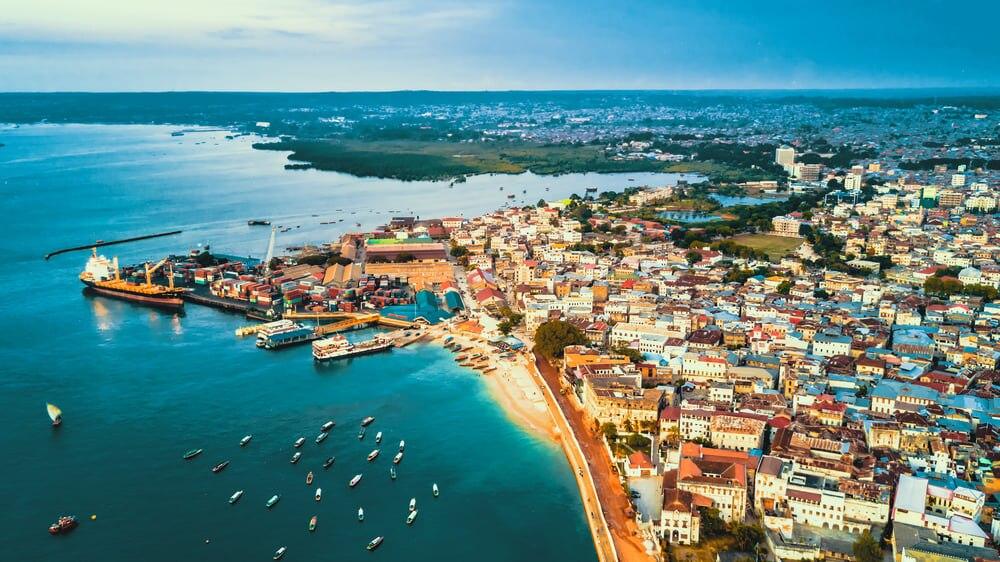 ザンジバル島のストーン・タウンの画像 p1_30