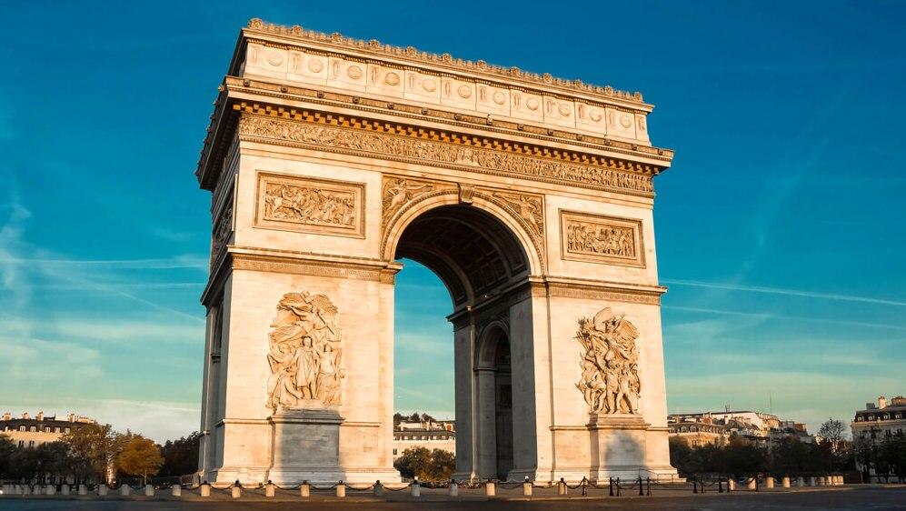 世界遺産大国・フランスの42の世界遺産をすべてご紹介します