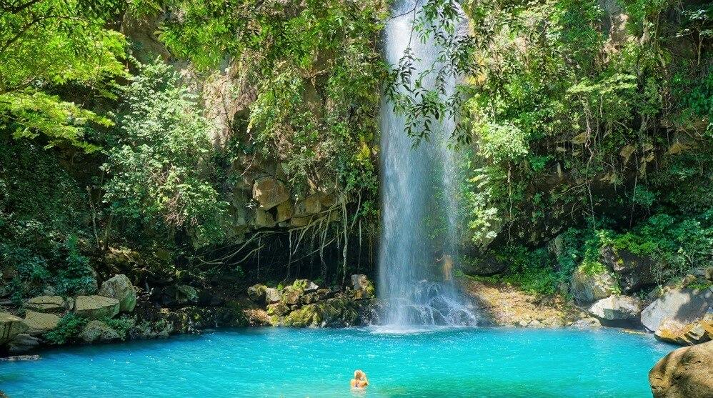 大自然の絶景が広がるコスタリカの世界遺産を全てご紹介します!
