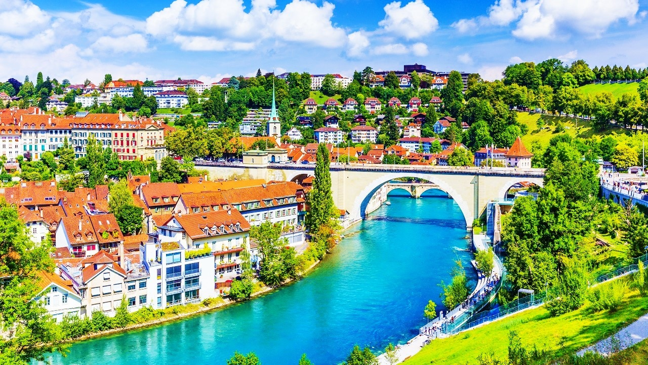 スイス・ベルンで見たい!おすすめの観光スポット27選! – skyticket ...