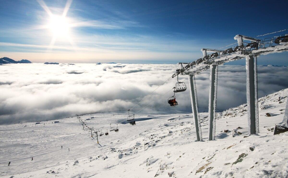 海外スキー旅行|おさえておきたい世界の有名スキー場