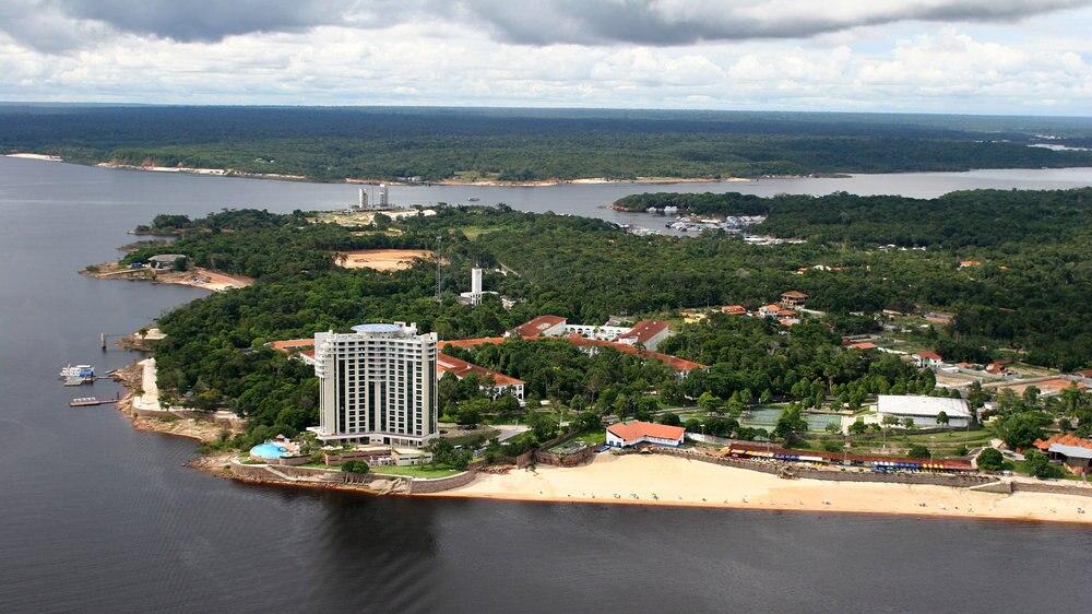 アマゾン真っ只中の大都市マナウスのおすすめ観光スポット9選