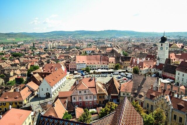 ルーマニアの治安】貧富の差が大きいルーマニアでは、貴重品周りに注意 ...