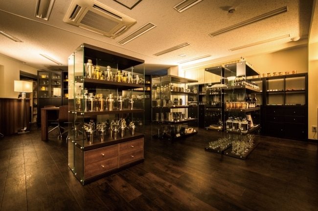 BAR TIMES STORE