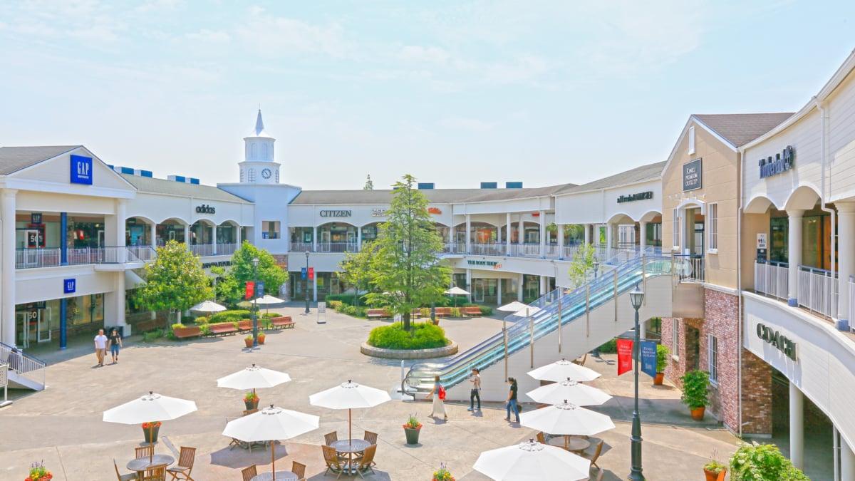 西日本最大に拡張!りんくうプレミアム・アウトレット第5期開業、グランピング施設も誕生!