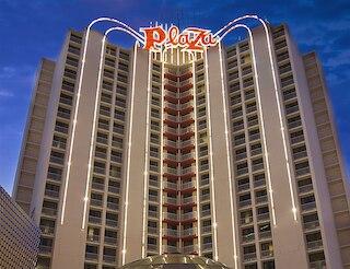 プラザ ホテル アンド カジノ - ラスベガス