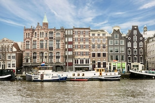 エデン ホテル アムステルダム