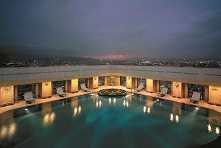 シャングリ・ラ ファー イースタン プラザ ホテル 台北 (台北香格里拉遠東国際大飯店)