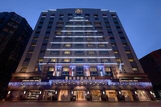 インペリアル ホテル台北 (台北華國大飯店)