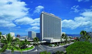 アラ モアナ ホテル