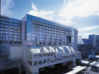 ホテル グランヴィア 京都
