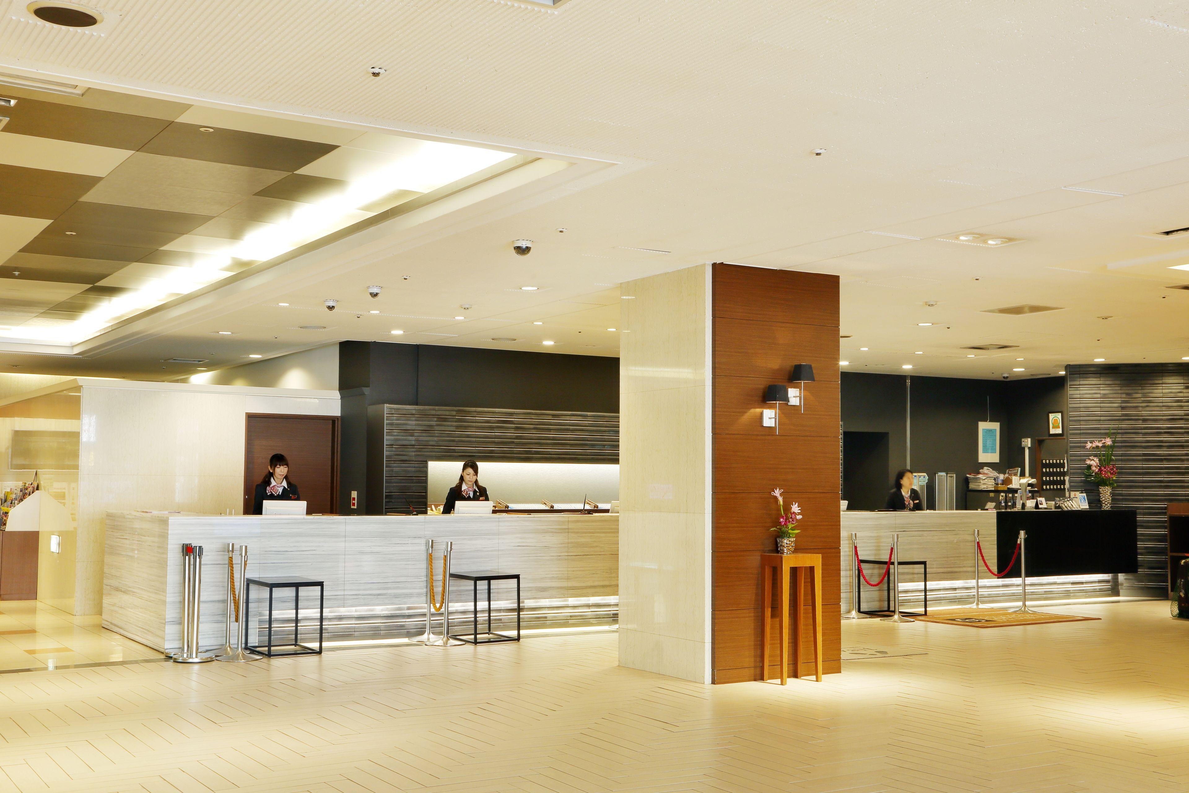 札幌東急REI ホテル