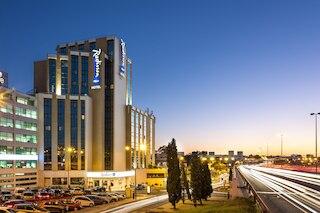 ラディソン ブル ホテル