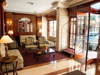 ランカスター ホテル