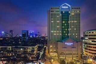 フォーチュナ ハノイ ホテル
