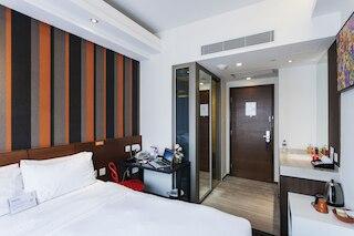 ル プラベル ホテル (儷凱酒店)
