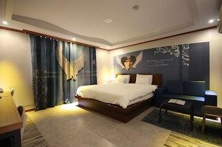 ホテル ニュー エバーグリーン