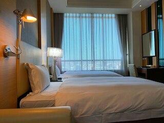 エバー デライトフル ビジネス ホテル (永悅商務大飯店)